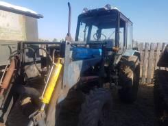 МТЗ 82.1. Продам трактор МТЗ Беларус 82.1, 81 л.с.
