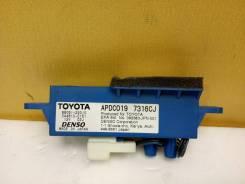 Ионизатор Toyota Camry ACV40 8805122010