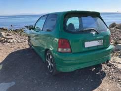 Honda Logo. механика, передний, 1.3 (66л.с.), бензин, 200тыс. км