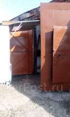 Гаражи капитальные. улица Карамзина 4, р-н Ленинский район, 18кв.м., электричество, подвал.