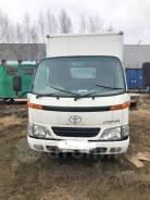 Toyota Dyna. Продается грузовик , 2 165кг., 4x2