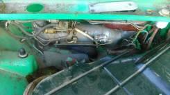 Бензиновая печка от ЗАЗ 968М