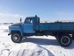 ГАЗ 53. Продаётся грузовие ГАЗ-53, 5 000кг., 4x2