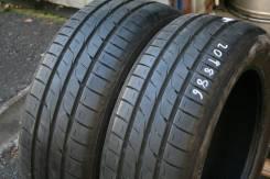 Bridgestone Ecopia EX20. Летние, 2015 год, 10%, 2 шт
