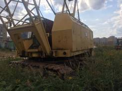 Zemag RDK 250-3. Кран РДК 250-3, 25 000кг.