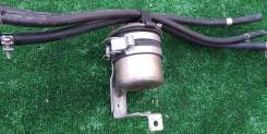 Крепление топливного фильтра. Subaru