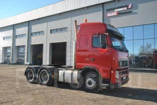 Volvo FH13. Volvo FH Truck 6x4, 35 000кг., 6x4