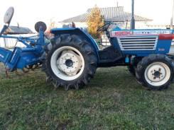 Iseki TL. Продам японский трактор 2501UDX, 25 л.с.