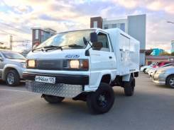 Toyota Town Ace. Рефрижератор, 4WD, не конструктор., 2 200куб. см., 1 250кг., 4x4