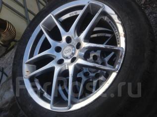 "Opel. 7.0x17"", 5x105.00, ET42, ЦО 56,6мм."