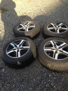 "Opel. 6.5x15"", 5x110.00, ET37, ЦО 65,0мм."