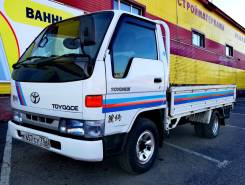 Toyota ToyoAce. Toyota Toyoace, 3 000 куб. см., 1 500 кг., 4x2
