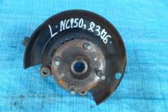 Ступица. Toyota Succeed, NCP50, NCP51, NCP51V, NCP52 Toyota Probox, NCP50, NCP50V, NCP51, NCP51V, NCP52, NCP52V Двигатели: 1NZFE, 1NZFNE, 2NZFE