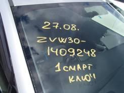 Стекло лобовое. Toyota Prius, ZVW30L, ZVW35, ZVW30 Двигатель 2ZRFXE