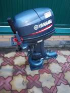 Yamaha. 25,00л.с., 2-тактный, бензиновый, нога S (381 мм), 2015 год год