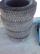 Bridgestone Blizzak Spike-01. Зимние, шипованные, 40%, 4 шт