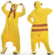 Пижамы–кигуруми. 44, 40-48, 46, 48, 50
