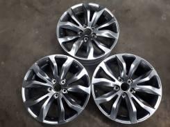 """Lexus. 7.5x18"""", 5x114.30, ET39, ЦО 56,0мм."""