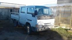 Nissan Atlas. Продаётся грузовик Ниссан Атлас, 1 000кг., 4x4