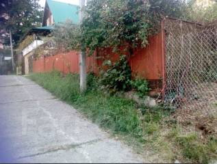 Продам участок в Сочи дешево. 500кв.м., собственность, электричество, вода, от агентства недвижимости (посредник)