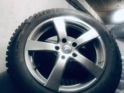"""Комплект зимних шин на дисках для Opel. 7.0x17"""" 5x115.00"""
