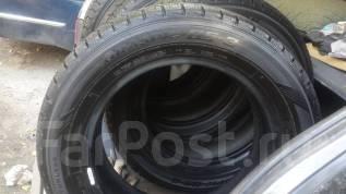 Dunlop Graspic DS3. Зимние, без шипов, 5%, 4 шт
