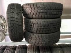 Dunlop Winter Maxx SJ8, 215/60 R16
