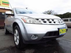 Nissan Murano. автомат, передний, 2.5, бензин, б/п, нет птс. Под заказ