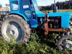 ЛТЗ Т-40АМ. Продается трактор Т-40АМ, 50 л.с.