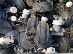 Цилиндр главный тормозной. Mitsubishi: Strada, L200, Pajero, Nativa, Montero Sport, Montero, Pajero Sport, Challenger Двигатели: 4D56, 4G64, 4M40, 6G7...