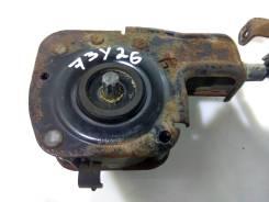 Механизм запасного колеса (минивэн 1,6 HDi) PEUGEOT 5008