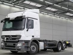 Mercedes-Benz Actros. 2541L 6х2 Евро-5