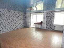 3-комнатная, улица Бумагина 8а. частное лицо, 123кв.м.