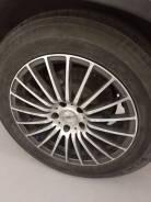 "Продам комплект колес на 18!. 8.0x18"" 5x120.00 ET40 ЦО 72,6мм."