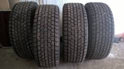 Hankook DynaPro AT-M RF10. Зимние, без шипов, 2017 год, 5 %, 4 шт