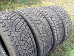 Bridgestone Blizzak DM-Z3. Зимние, 5%, 4 шт