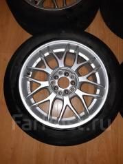 """Колеса 205/55R16 Yokohama S-Drive 7JJ ET48 5x100/4x100. 7.0x16"""" 4x100.00, 5x100.00 ET48 ЦО 72,6мм."""