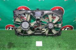 Диффузор. Lexus: GS350, GS460, GS430, GS300, GS450h Двигатели: 2GRFSE, 3GRFE, 3GRFSE, 3UZFE