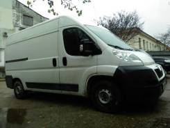 Peugeot Boxer. Продам грузовой микроавтобус , 1 500кг., 4x2