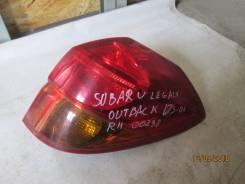 Стоп-сигнал. Subaru Legacy, BP5, BP9, BPE Subaru Outback Двигатели: EJ203, EJ204, EJ20X, EJ20Y, EJ253, EJ30D
