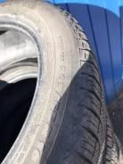 Michelin X Radial. Зимние, без шипов, 20%, 4 шт