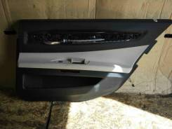 Обшивка двери. BMW 7-Series, F02, F04 Двигатели: N52B30, N55B30, N57D30, N57D30TOP, N63B44, N74B60