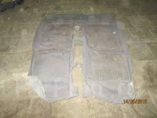 Ковровое покрытие. Chevrolet Lacetti Двигатель T18SED