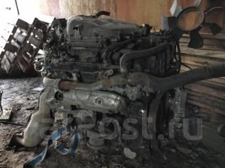 Двигатель в сборе. Nissan Cedric Двигатель VQ25DD