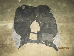 Ковровое покрытие. Citroen C4, LA, LC Двигатели: EP6, TU5JP4
