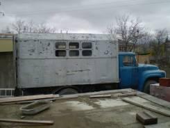 ЗИЛ 130. Продам грузовик будка на ходу по цене металлолома, 6 000куб. см., 3 000кг., 4x2