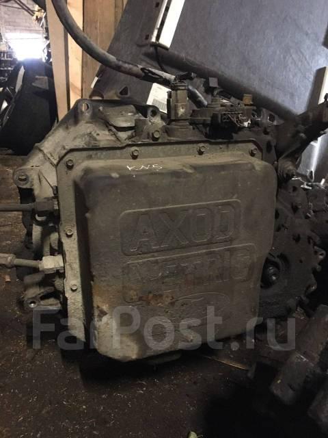 AXOD КПП - автомат (АКПП) Ford Usa Taurus 1996 3.0 л бензин