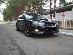 Subaru Legacy. механика, 4wd, 2.0 (140л.с.), бензин, 154тыс. км