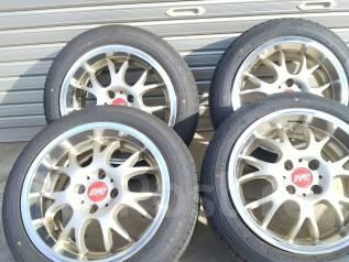 "Комплект колес. 6.5x15"" 4x100.00 ET38. Под заказ"