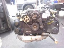 Двигатель SUBARU LEGACY, BP5, EJ20X, SB6056, 0740042050